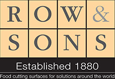 Row and Sons Ltd