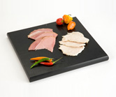 Cutting Board – New Black Plastic