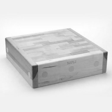 Wooden Butchers Blocks