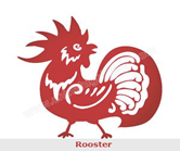 The Year of the Rooster – Chinese New Year 2017