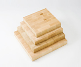 chefs chopping boards - wooden