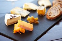 For the Festive Season:  Go Crackers for a Great British Cheese Board.